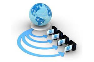 Bandwidth and Disk space Terms
